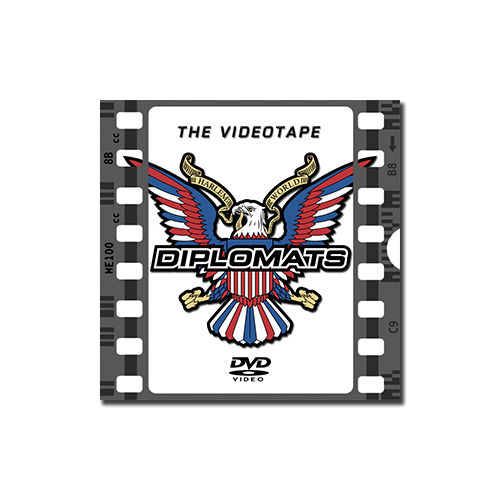 The Diplomats - The Videotape