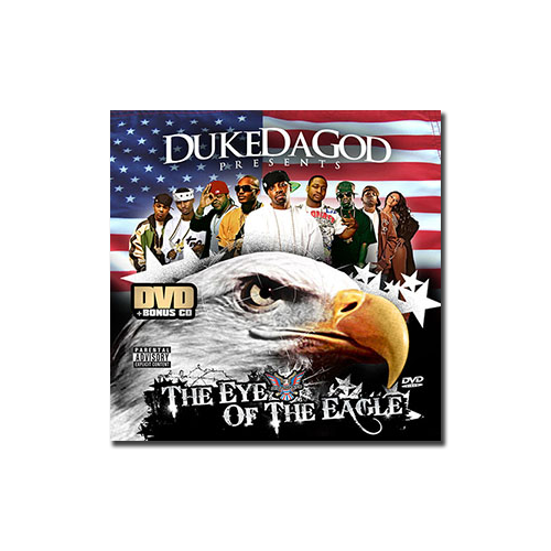 The Diplomats & DukeDaGod - Eye Of The Eagle