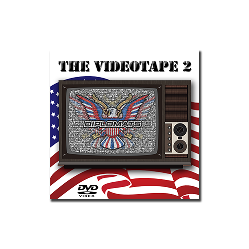 The Diplomats - The Videotape 2